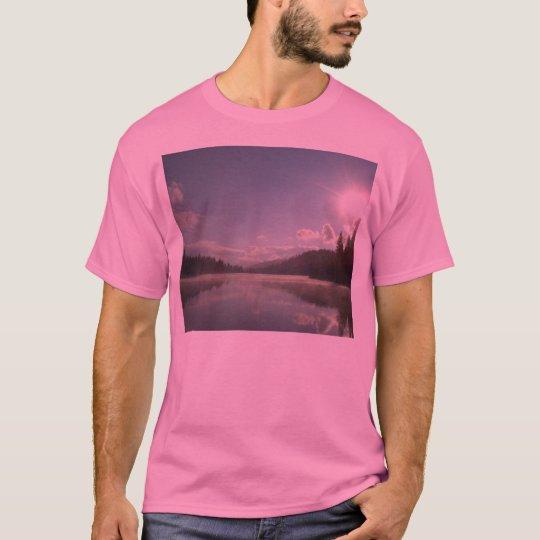 Hume Lake  T-Shirt