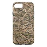 Humedal Camo de la caza del pato Funda iPhone 7