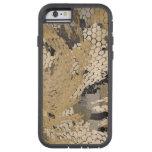 Humedal Camo de la caza del pato Funda Tough Xtreme iPhone 6