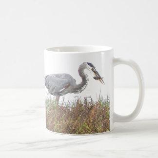 Humedales de los animales de la fauna de los taza de café