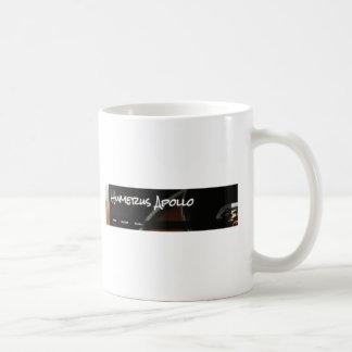 Humerus Apollo Blog Logo Mugs