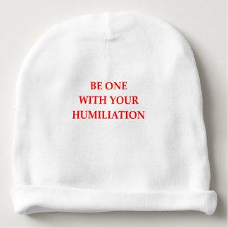 HUMILIATION BABY BEANIE