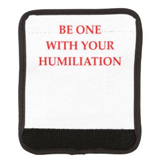 HUMILIATION HANDLE WRAP