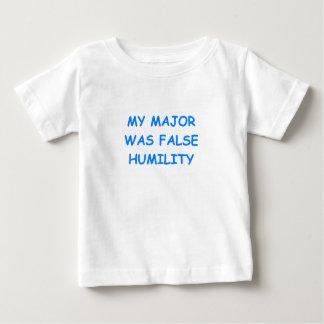 HUMILITY BABY T-Shirt