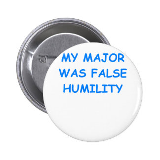 HUMILITY BUTTON