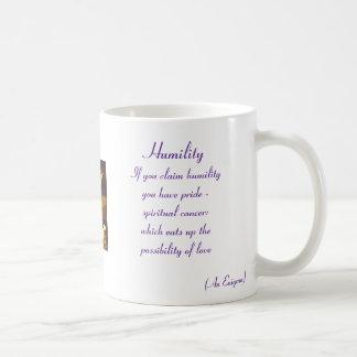 Humility - Mug - Parish