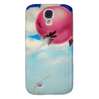 Humility Samsung Galaxy S4 Cases