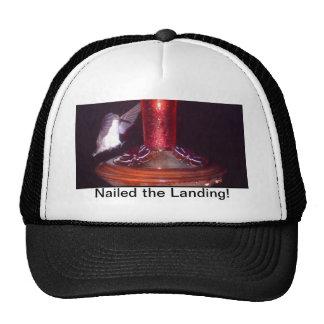 Humingbird Hat