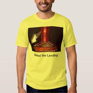 Humingbird Sirt Shirt