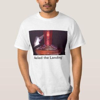 Humingbird Sirt Tee Shirt