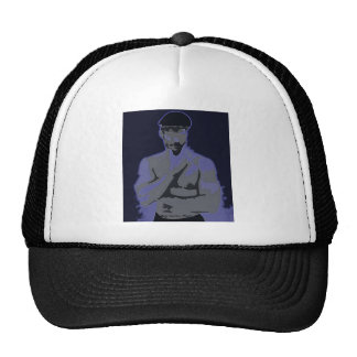 humm trucker hat