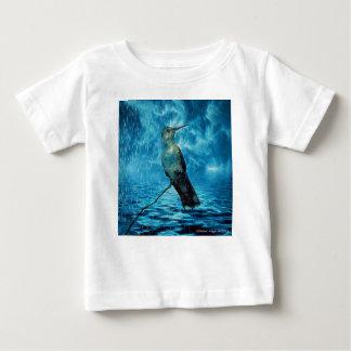 Hummer and the Hurricane Baby T-Shirt