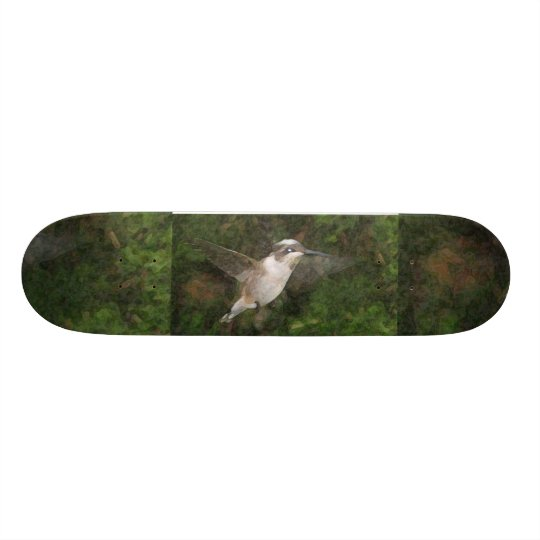 Hummer Board