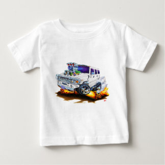 Hummer H2 WhiteTruck Shirt