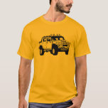 hummer, huge, car, truck