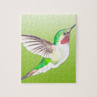 Hummer Lime Jigsaw Puzzle