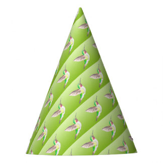Hummer Lime Party Hat