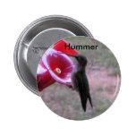 Hummer Pin