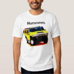 Hummer Playeras