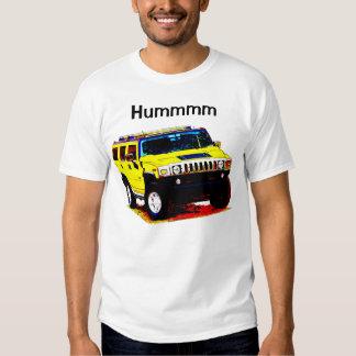 Hummer Tee Shirt