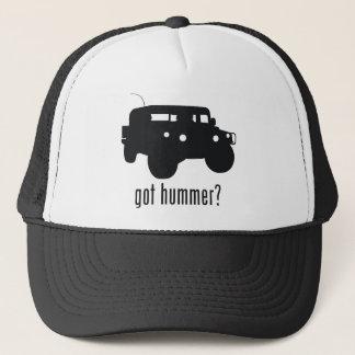 Hummer Trucker Hat