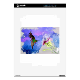 hummers dream decal for the iPad 2