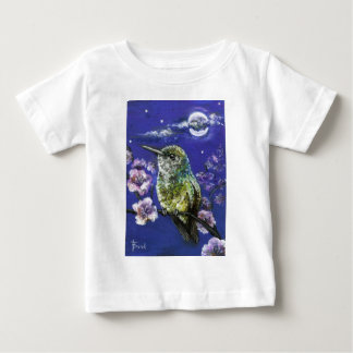 Humming bird baby T-Shirt