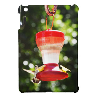 humming bird case for the iPad mini