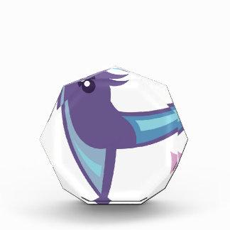 Humming bird Icon Award