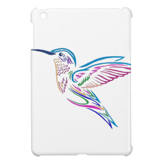 Humming Bird iPad Mini Case