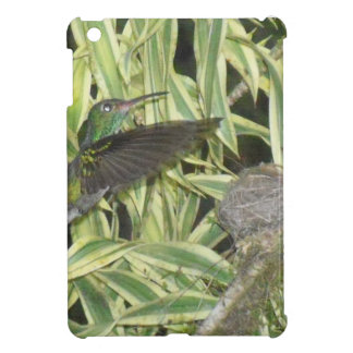 humming_bird iPad mini cases