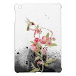 Humming bird iPad mini covers