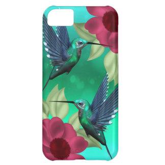 Humming Bird iPhone Case