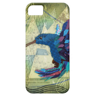 Humming Bird iPhone SE/5/5s Case