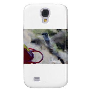 Humming Bird Samsung Galaxy S4 Case