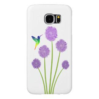 Humming Bird Samsung Galaxy S6 Case