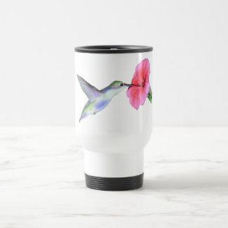 Humming Bird Travel Mug