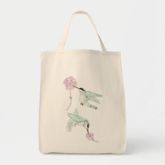 Humming Birds Bag