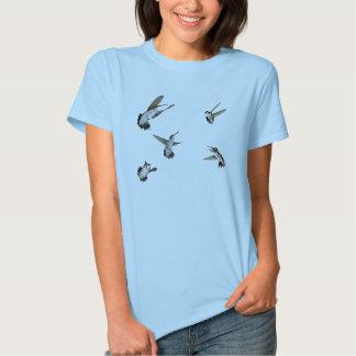 Humming Birds T Shirt