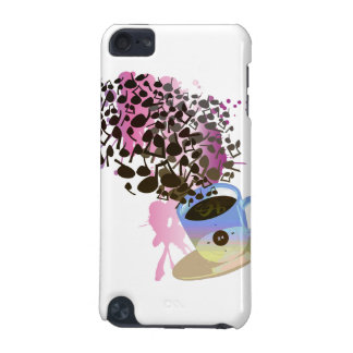 Humming_Tunes iPod Touch 5G Case
