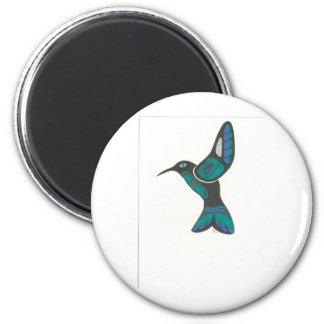 hummingbird 001 magnet