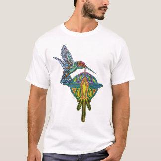 hummingbird - 2010 as tshirt