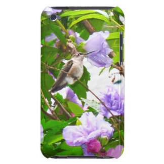 Hummingbird 2 iPod Touch Barely There Case