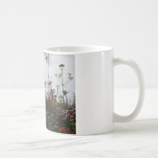 Hummingbird at Dusk Classic White Coffee Mug