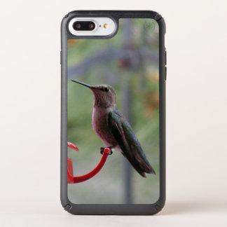 Hummingbird at Rest Speck iPhone Case