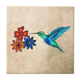 Hummingbird Azulejos Ceramicos