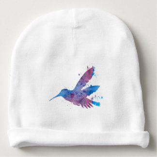 Hummingbird Baby Beanie