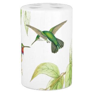 Hummingbird Bathroom Accessories