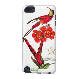 Hummingbird Birds Wildlife Flowers Device Case