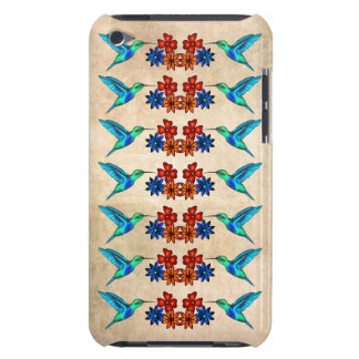 Hummingbird Barely There iPod Case